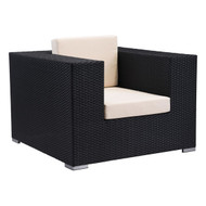Cartagena Arm Chair Espresso -703654-1