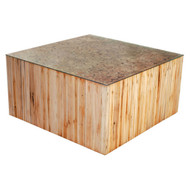 Cave Coffee Table -404229-1