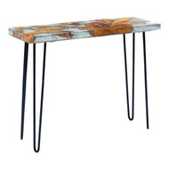 Fissure Console Table -100167-1