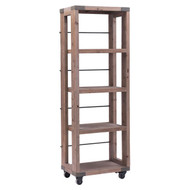 Kirkwood 4 Level Shelf -98303-1