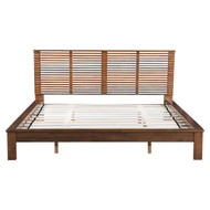 Linea King Bed -100574-3