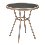 Mareilles Bistro Table Dark Brown -703808-1
