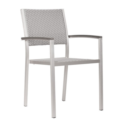 Metropolitan Arm Chair (Set Of 2) -701865-1