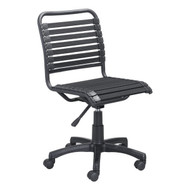 Stretchie Office Chair Black -100542-1