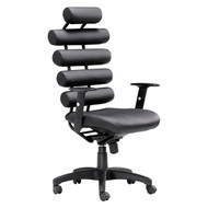 Unico Office Chair Black -205050-1