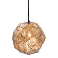 Bald Ceiling Lamp Gold -56014-1