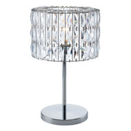 Jena Table Lamp Chrome -56056-1