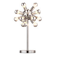 Pulsar Table Lamp -50007-1