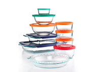 Pyrex 1108450 Manufacturer Picture