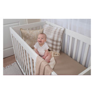 Bamboo Crib Sheets