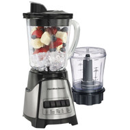 700-Watt Countertop Blender Food Chopper with Stainless Steel Blades HBC372406