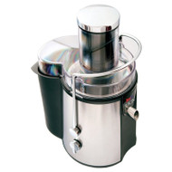 700-Watt Stainless Steel Chef Power Juice Fountain Juicer KTCJSS6599