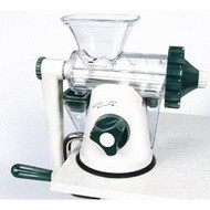 Hand Powered Manual Wheatgrass Juicer HJMWGJ