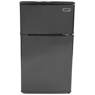 3.1 Cubic Foot Energy Star Compact Refrigerator Freezer in Black Dry Erase WES2246185
