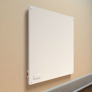 Wall Mounted Energy Efficient 400-Watt Convection Electric Heater WMEF400684181