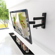 Adjustable Wall Mount TV Stand Bracket for up to 40-inch TV AWMTVB891
