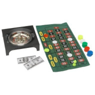 Casino Roulette Game Set JCRD08945
