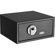 Fingerprint Recognition Handgun Pistol Gun Safe, Valuables, Jewelry, Documents FRCG184125