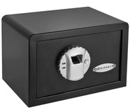 Fingerprint Access Gun Safe - Can be Mounted into Wall BMBS17299