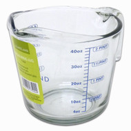 Glass 4 Cup Measuring Cup, Lakeland