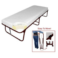 Deluxe Space Saving Rollaway Bed - Folding Bed DSSRB139