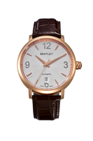 Bentley Denarium Automatic Watch 90-15593