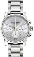 Montblanc Timewalker Chronograph Automatic 09669