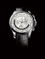 Girard-Perregaux Traveller Chronograph Steel Men's Watch 49700-11-133-BB6B