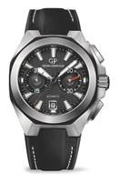 Girard-Perregaux Chrono Hawk Steel Men's Watch 49970-11-231-HD6A