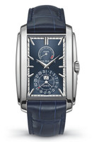 Patek Philippe Gondolo 8 Days Day-Date WG Watch 5200G-001