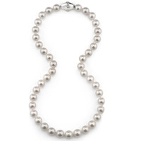 Imperial Crown Akoya Pearl Necklace 80CCRN/16