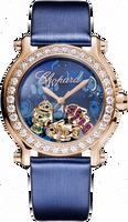 Chopard Happy Sport Quartz 36 mm 277473-5012