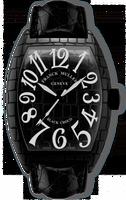 Franck Muller Croco Black Croco WG 8880 SC BLK CRO OG
