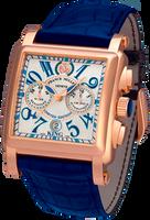 Franck Muller Conquistador Cortez Chronograph 10000 K SC PRIDE OF GREECE