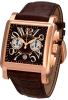 Franck Muller Conquistador Cortez Chronograph 10000 K CC