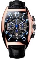 Franck Muller Mariner Chronograph 9080 CC AT MAR