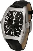 Franck Muller Secret Hours Curvex 8880 SE H1