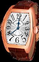 Franck Muller Secret Hours Curvex 8880 SE H1 RG