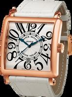 Franck Muller Master Square Automatic Date 6000 H SC DT V