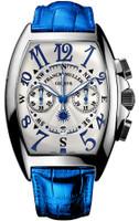 Franck Muller Mariner Chronograph 7080 CC AT MAR WG