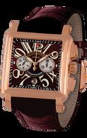 Franck Muller Conquistador Cortez Chronograph 10000 M CС
