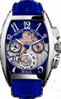 Franck Muller Dubail 8083 CC GD SQT Blue Steel 8083 CC GD SQT Blue Steel