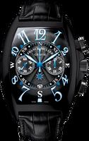 Franck Muller Mariner Chronograph 8080 CC AT NR MAR Black
