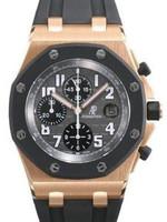 Audemars Piguet Royal Oak Offshore Mens Watch 25940OK.OO.D002CA.01