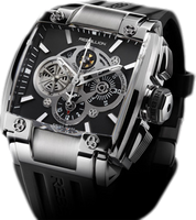 Rebellion RE-1 Chronographe RE-1 Chronographe Steel