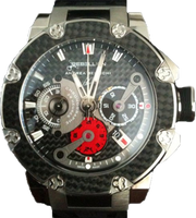 Rebellion Predator Chronograph 24 Hours Chrono 24H