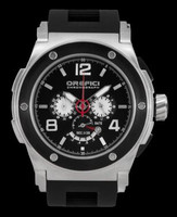 Orefici Regata Retrograde ORM1C4801