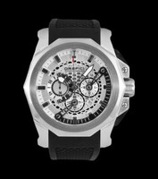 Orefici Gladiatore Chronograph SS Watch ORM2C4802