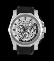 Orefici Gladiatore Chronograph SS Watch ORM2C4802