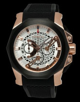 Orefici Gladiatore Chronograph SS Watch ORM2C4804